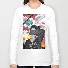 Personal Nirvana Long Sleeve T-shirt