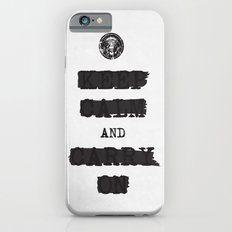 redacted. iPhone 6s Slim Case