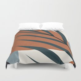 Abstract Art 35 Duvet Cover