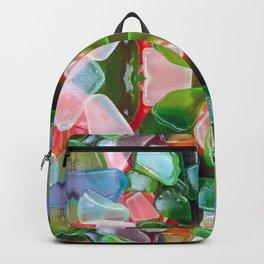 Sea Glass 8 Backpack