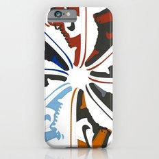 Color Wheel No.001 Slim Case iPhone 6