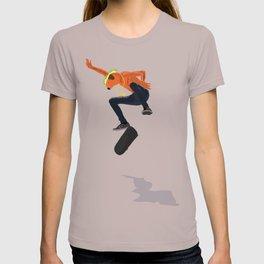 Naked Ramon T-shirt