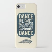 platypus iPhone & iPod Cases featuring Platypus The Wise by Victor Vercesi