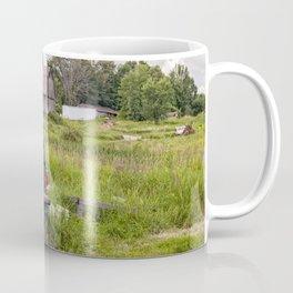 Bovine Canteen Coffee Mug