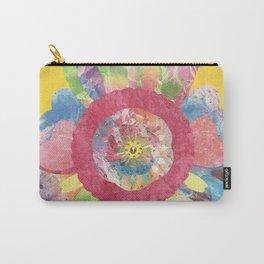 FlowerWaltz03 Carry-All Pouch