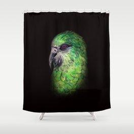 Kea Shower Curtain