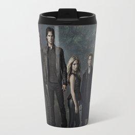 The Vampire Diaries Cast Travel Mug