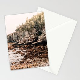 Northern Glow Stationery Cards