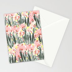 Ugly Garden Stationery Cards
