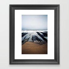 st.andrews Framed Art Print