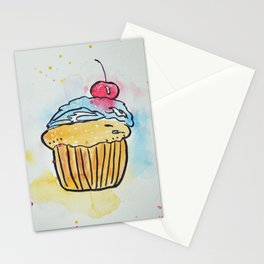 Cupcakin Stationery Cards