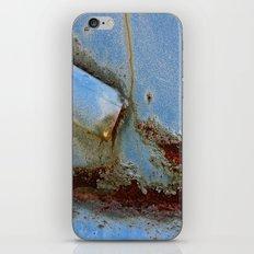 Cannon Shot iPhone & iPod Skin