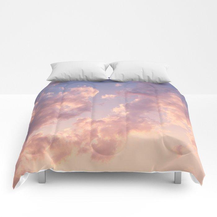 Skies Comforters