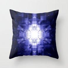 INTRO Throw Pillow