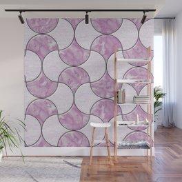 Geometrix IX Wall Mural