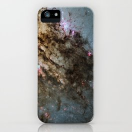 Star Formation iPhone Case