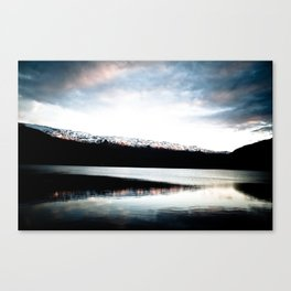 Voss, Norway Canvas Print