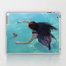 Water Nymph  Laptop & iPad Skin