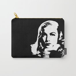 Veronica Lake Is Class Carry-All Pouch