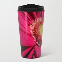 Fuchia Travel Mug