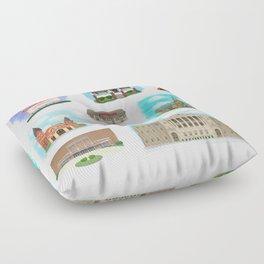 Special Order - HS Floor Pillow
