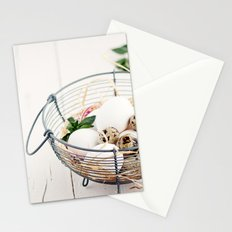Eggs II Stationery Cards