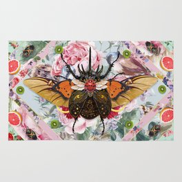 King of Insects - Serie 3 Rug