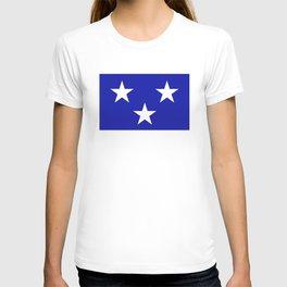 Moray county flag T-shirt