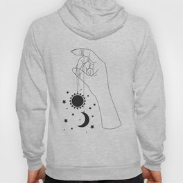 Just Right Hoody