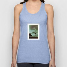 Magical Place Unisex Tank Top