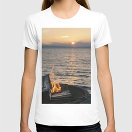 Seaside Serenity T-shirt
