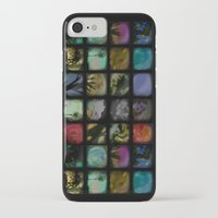 shameless iPhone & iPod Cases featuring Boxed In by Ben Geiger