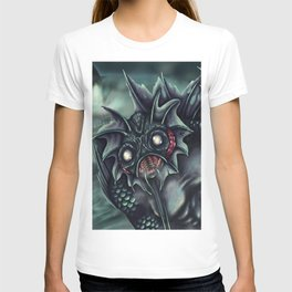 The Shadow Over Innsmouth T-shirt