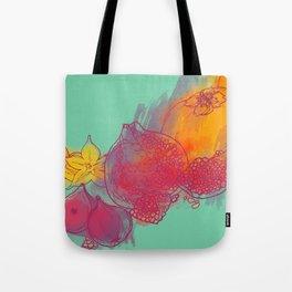 Fruits Tote Bag