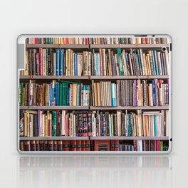 Library books Laptop & iPad Skin