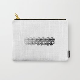 Wario Dash Carry-All Pouch