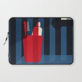 Toothbush Laptop Sleeve