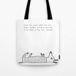 Emmet Tote Bag
