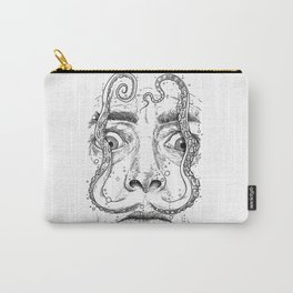 octopus dali Carry-All Pouch