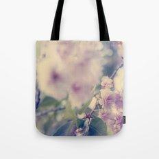 Innocent Pink Tote Bag