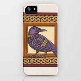 Cornix - Crow iPhone Case