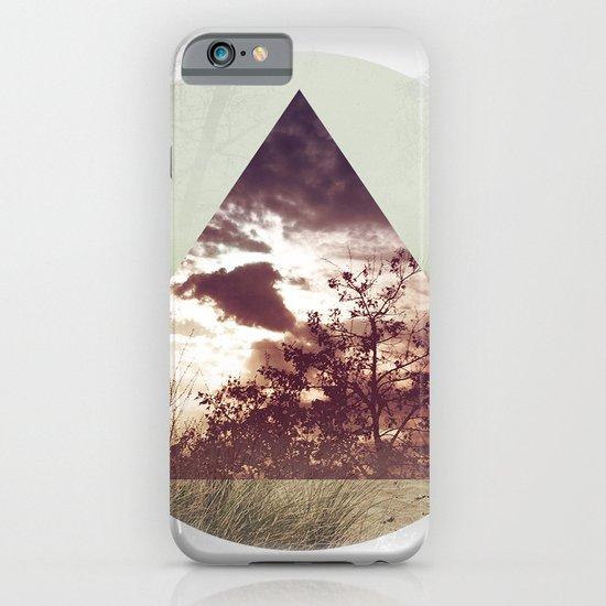 Perception Nature iPhone & iPod Case