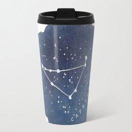 capricorn constellation zodiac Travel Mug