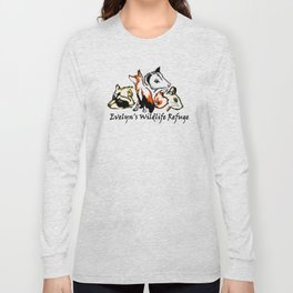 Wildlife Rescue Long Sleeve T-shirt