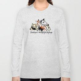 Wildlife Rescue Long Sleeve T-shirt