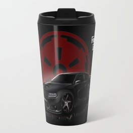 Project Vader Travel Mug