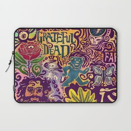 Dead 50 Laptop Sleeve