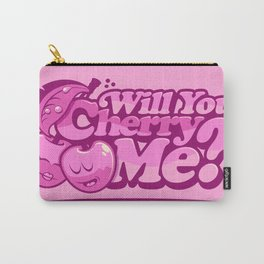 CHERRY ME! Carry-All Pouch