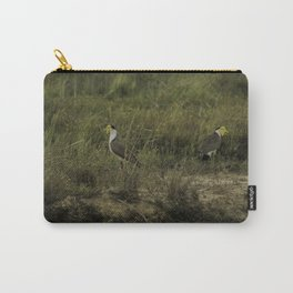Masked Lapwing's Carry-All Pouch