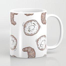 Carbs Coffee Mug
